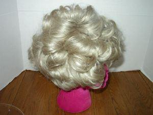 Christian Dior Wig